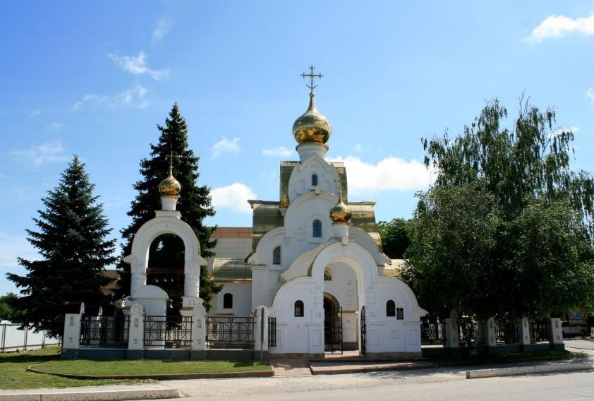 ход станица тбилисская краснодарский край все фото цветов